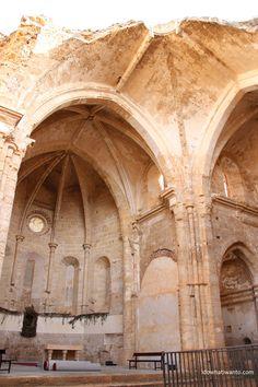 Monasterio de Piedra, Zaragoza, Spain Spain Road Trip, Places To See, Islands, Around The Worlds, World, Zaragoza, Getting To Know, Turismo, Lugares