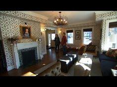 Designer Details | The Lexington Colonial House, Episode 10 (2015)