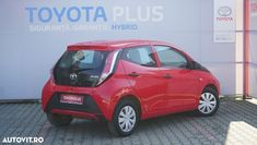 Second hand Toyota Aygo - 5 450 EUR, 125 952 km, 2015 - autovit. Toyota Aygo, Toyota Corolla, Abs, Vehicles, Crunches, Abdominal Muscles, Car, Killer Abs, Six Pack Abs