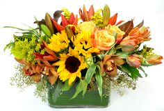 Chantilly from Mockingbird Florist in Dallas, TX