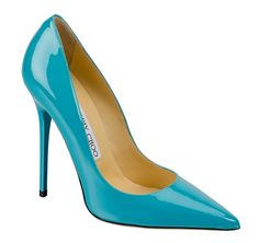 Love this color.....Jimmy Choo