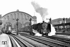 Anhalter Bahnhof 1940