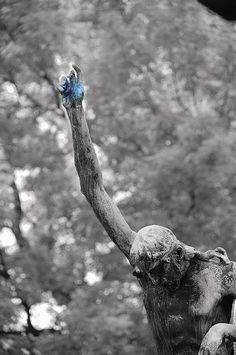 Prague has the most extraordinary Artists cemetery at Vyssehrad.