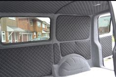 caravan renovation 607634174711563548 - Interior Lining Source by daragomate Source by Vw T5 Interior, Campervan Interior, Van Conversion Interior, Camper Conversion, Caravan Renovation Before And After, Ford Transit Connect Camper, Vw Transporter Van, Car Camper, Camper Van