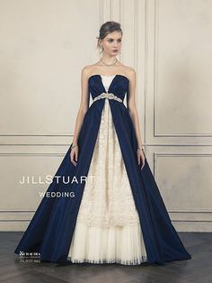 ウエディングホーム in 2019 Lovely Dresses, Beautiful Gowns, Beautiful Outfits, Simple Gowns, Princess Prom Dresses, Fantasy Dress, Schneider, Quinceanera Dresses, Dream Dress