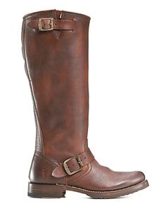 """Frye """"Veronica"""" Slouch Tall Boots 