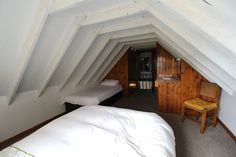 10 Corofin Cottages, Corofin, Co. Clare - House For Sale Timber Windows, Timber Door, Small Storage, Built In Storage, Pull Down Blinds, Clare House, Timber Staircase, Built In Dresser, Half Doors