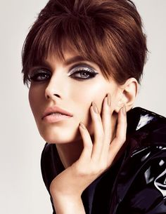 Tom Ford Beauty Spring 2013 | Tom Ford | Karlina Caune