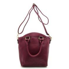 Nora Wine Messenger Bag $46.85