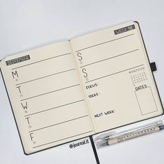 65+ Mind blowing Minimalist Bullet Journal Spreads | My Inner Creative if you are wanting some amazing minimal spreads to keep you uncluttered in your bullet journal try these! Updated september 2019 to include a bunch more amazing spreads! #minimalbujo #bulletjournal #bulletjournalcommunity #bujolover #minimalspreads #minimalidea #minimalistbulletjournal