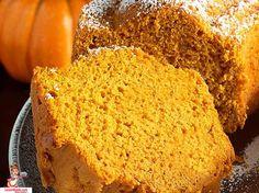 Balkabaklı Kek Tarifi... Görüntüsüyle havuçlu keki andıran, lezzetiyle havuçlu keke rakip nefis bir kek tarifi.