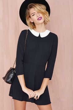 Nasty Gal Wendy Dress | Shop Dresses at Nasty Gal - Halloween doll costume dress