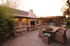 #logde #outside #lounge #kitchen #garden #interior #design #globalmoodmakers