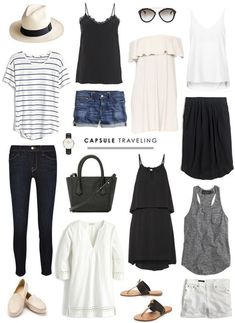Travel Outfits 37