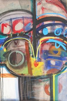 New Sally King Benedict at Hidell Brooks Gallery | The English Room