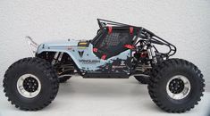 RC toys and RC vehicles are currently going through a massive resurgence in popularity. Check out our TOP 10 facts to find out what you really need to know! Nitro Rc Trucks, Rc Cars And Trucks, Rc Rock Crawler, Karts, Trophy Truck, Sand Rail, Buggy, Concept Cars, Jeep Concept