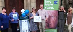 Thank you to all who supported Carers Week 2013