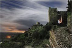 Castillo de Jimena (Cádiz)