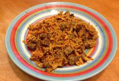 Fast Paleo » Spicy Sweet Potato Hash - Paleo Recipe Sharing Site