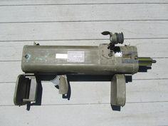 M202 Rocket Launcher