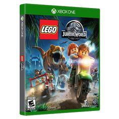 LEGO Jurassic World for Xbox One | ToysRUs