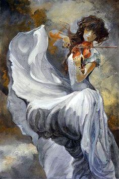 Lena Sotskova - Moonlight