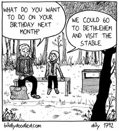#comics #parenting #Children #Art #Webcomics #Christmas #Bethlehem