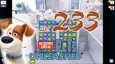 Pets Unleashed - Level 233 (1080p/60fps)