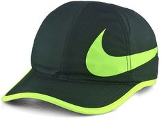 Nike Featherlight Swoosh Cap Ball Caps cc907bef0aa1