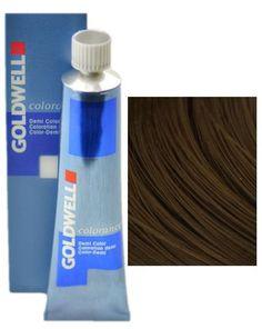 goldwell colorance demi color acid semi permanent hair color coloration 21 oz tube - Coloration Mauve