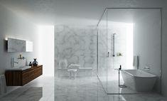 AuBergewohnlich Badezimmer Bilder, Freistehende Badewanne, Badezimmer Design, Dekoration  Badezimmer, Freistehende Wanne, Moderne