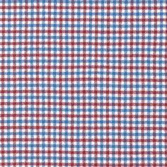 Red White And Blue Americana Check By Raspberrycreekfabric Use This As Primary Backing Fabric
