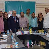 Firmado convenio tripartito entre Uniguajira, Universidad Rafael Belloso Chacín y Alcaldía de Riohacha