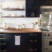 The Cottage Flip Kitchen Plan