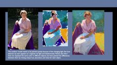 Colorist Camille Przewodek is acclaimed for her vibrant outdoor landscapes and figurative paintings. In this guest post, Camille reveals her unique approach to seeing and painting color and the effect of the particular light in which the subject is seen. https://www.finearttips.com/2017/11/figurative-painting-in-color/