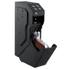 Gander Mountain® > GunVault SpeedVault Gun Safe - Firearms > Gun Storage & Safes > Safes & Accessories :