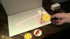 Disney Research: HideOut augmented reality story books
