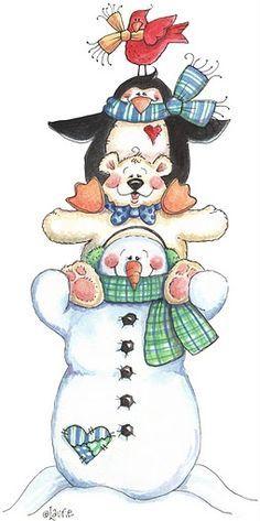 Christmas clip art on Pinterest | Clip Art, Web Studio and Picasa