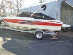 2008 Maxum 1800 SR3, entregada en el Lago Vichuquén, VII Región: ventas@itb-chile.com www.itb-chile.com