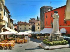 Montecatini Alto - Toscana - Bike Hotel | Tuscany Bike Experience