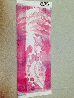 Jelly print