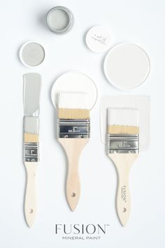 Fusion Mineral Paint Colours — My Painted Door Painting Tools, Diy Painting, Painting Furniture, Interior Paint Colors, Paint Colours, Mineral Fusion, Paint Color Schemes, Paint Supplies, Paint Brands