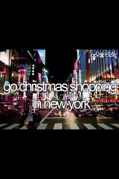 Before I die!!!