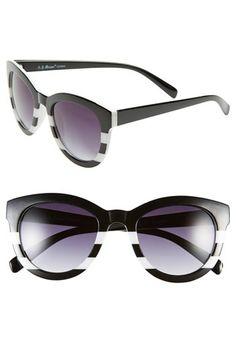 A.J. Morgan 'Collette' Sunglasses