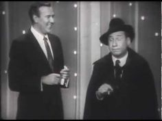 [Video] 2000 Year Old Man ~ Mel Brooks & Carl Reiner. Hollywood Palace, TV show, 1966. (7:29)