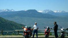 Motorcycle Touring Routes in Colorado | Colorado.com