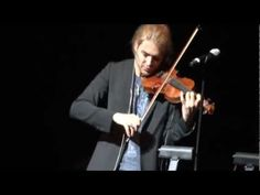 "David Garrett - ""Viva La Vida"" (Coldplay) -  I went all the way to NYC just to see this concert.  Such a talented musician!"