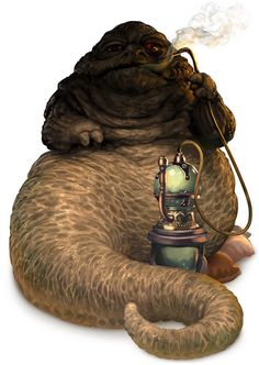 Teemo the Hutt Star Wars Characters Pictures, Star Wars Images, Aliens, Cyberpunk, Star Wars Species, Character Art, Character Design, Edge Of The Empire, Star Wars