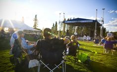 How to Have the Greatest Time at the Winter Park Jazz Festival | Real Estate of Winter Park