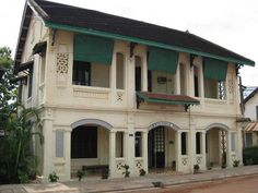 Thai Colonial Style - Google Search